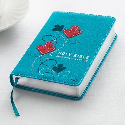 Image for Holy Bible: KJV Pocket Edition: Turquoise