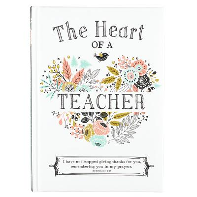 Image for GB Teacher Gift Book