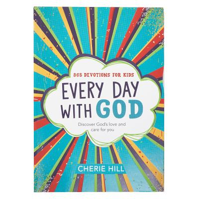 Image for Every Day with God