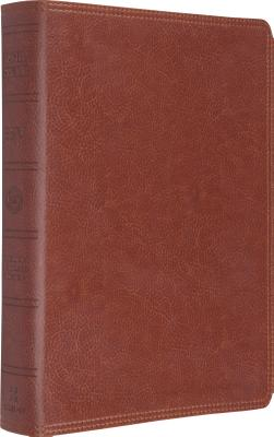 ESV Giant Print Bible (TruTone, Brown), ESV Bibles by Crossway (Author)