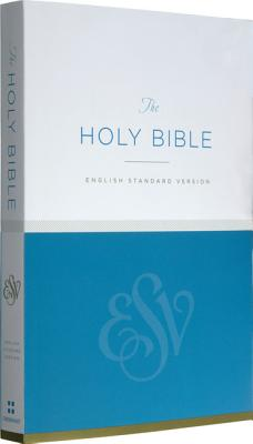 ESV Holy Bible: English Standard Version, Economy, Crossway Books