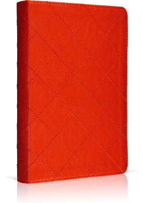 Image for ESV Personal Size Reference Bible (TruTone, Berry, Quilt Design)