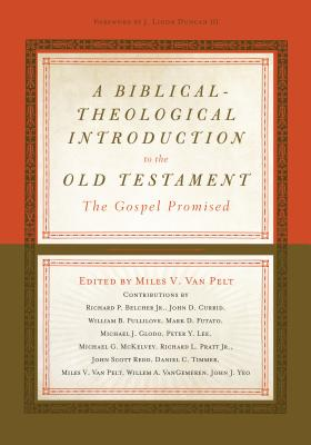 Image for A Biblical-Theological Introduction to the Old Testament: The Gospel Promised