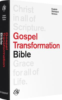 Image for ESV Gospel Transformation Bible (White)