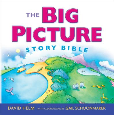 Image for The Big Picture Story Bible (Redesign)