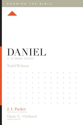 Image for Daniel: A 12-Week Study (Knowing the Bible)