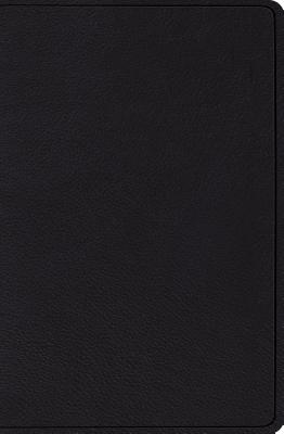 Image for ESV Verse-by-Verse Reference Bible (Black)
