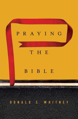 Image for Praying the Bible