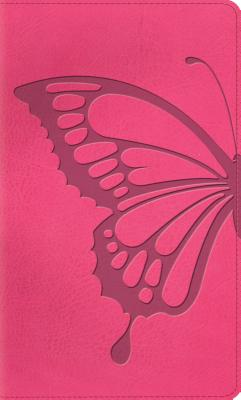 Image for ESV Thinline Bible (Butterfly Blush)