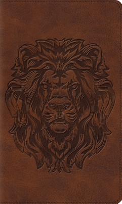 Image for ESV Thinline Bible (Royal Lion)