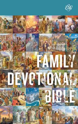 Image for ESV Family Devotional Bible