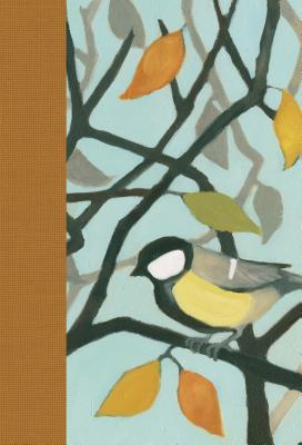 Image for ESV Large Print Compact Bible (Autumn Song)