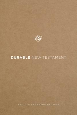 Image for ESV Durable New Testament