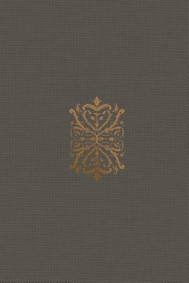 """Image for """"''ESV Study Bible, Personal Size (Cloth over Board, Royal Imprint)''"""""""