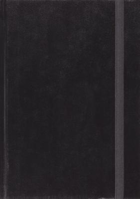 Image for ESV Single Column Journaling Bible Large Print, Black