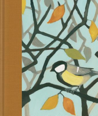 Image for Holy Bible: English Standard Version, Autumn Song, Journaling Bible