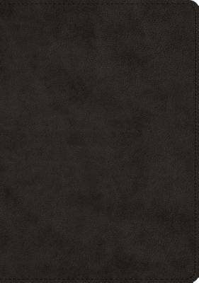 Image for Holy Bible: English Standard Version, Trutone, Black, Journaling Bible, Interleaved Edition
