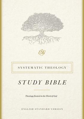 Image for ESV, Systematic Theology Study Bible