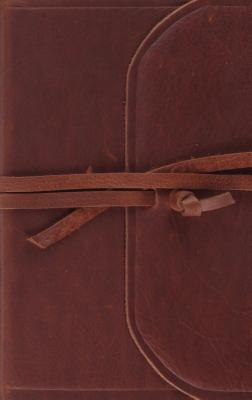 Image for ESV Thinline Bible (Flap with Strap)