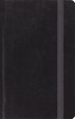Image for ESV Thinline Bible, Black