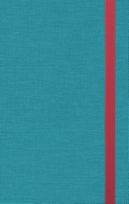 Image for ESV Thinline Bible, Turquoise