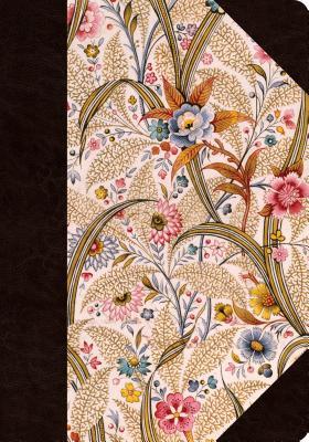 "Image for ""''ESV Journaling Psalter, Summer Garden Cloth over Board with Slipcase''"""