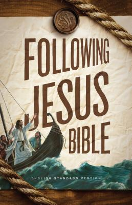 """Image for """"ESV Following Jesus Bible, Softcover"""""""