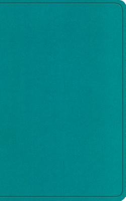 """Image for """"''ESV Vest Pocket New Testament with Psalms and Proverbs (TruTone Imitation Leather, Teal)''"""""""