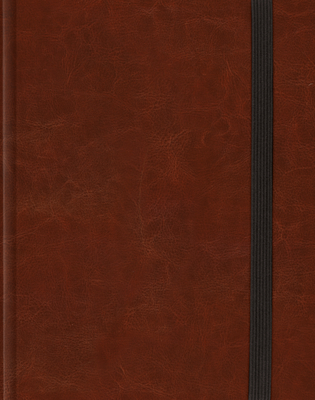 Image for ESV Single Column Journaling Bible (TruTone over Board, Cordovan)