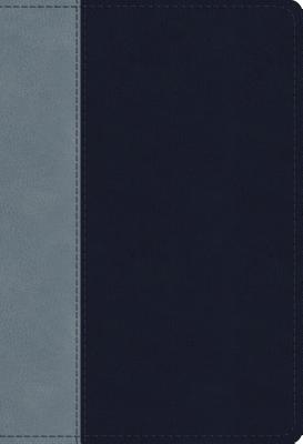 Image for ESV Student Study Bible (TruTone, Navy/Slate, Timeless Design)
