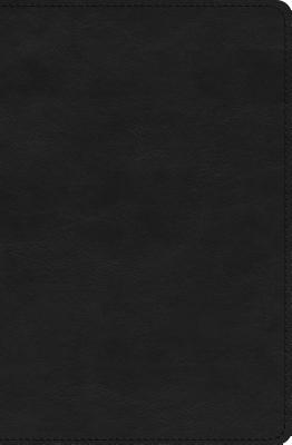 Image for ESV Verse-by-Verse Reference Bible (TruTone, Black)