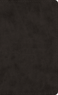 Image for ESV Pocket Bible (TruTone, Black)