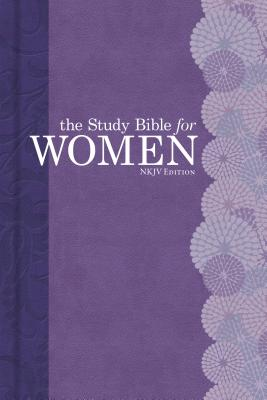 Image for The Study Bible for Women, NKJV Personal Size Edition Hardcover