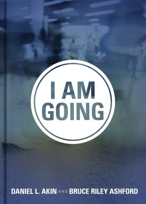Image for I Am Going