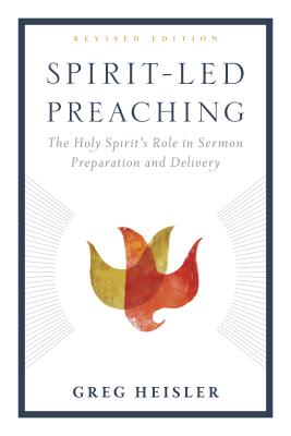 Image for Spirit-Led Preaching: The Holy Spirit's Role in Sermon Preparation and Delivery