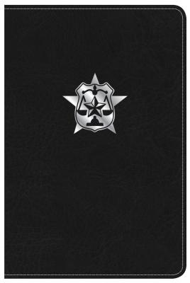 Image for CSB Law Enforcement Officer's Bible