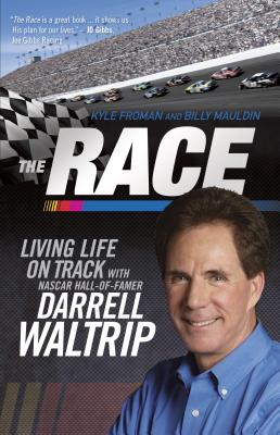 Image for The Race: Living Life on Track