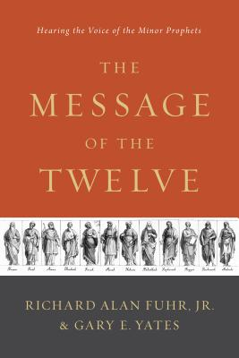 Image for The Message of the Twelve: Hearing the Voice of the Minor Prophets