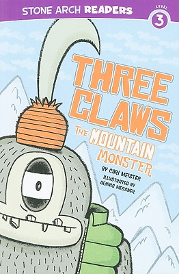 Three Claws the Mountain Monster (Monster Friends), Meister, Cari