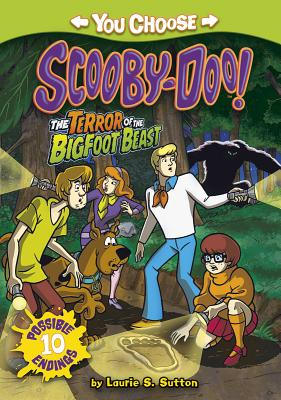 Image for Scooby-Doo! The Terror Of The Bigfoot Beast
