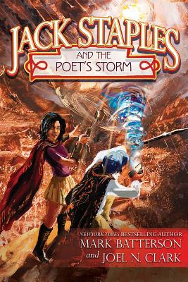 Image for Jack Staples and the Poet's Storm