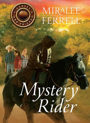 Image for Mystery Rider (Horses and Friends)