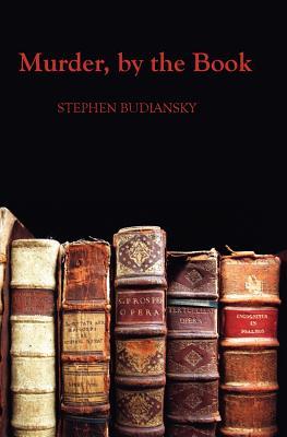 Murder, By The Book, Budiansky, Stephen