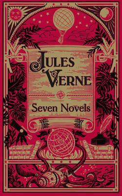 Image for Jules Verne: Seven Novels (Leatherbound Classics) (Leatherbound Classic Collection) (6/19/11)