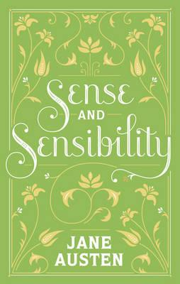 Image for Sense and Sensibility (Leatherbound Classic Collection) by Jane Austen (2011) Leather Bound