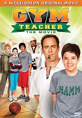 Gym Teacher The Movie, Dinello, Paul