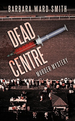 Image for Dead Centre: Murder Mystery