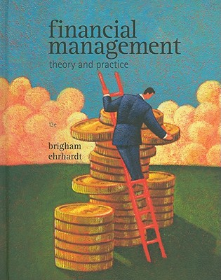 Image for Financial Management Theory and Practice