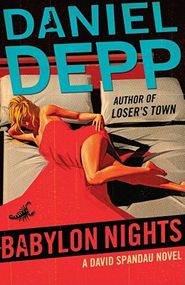 Babylon Nights, Daniel Depp