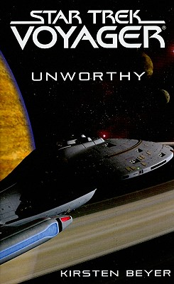 Image for Star Trek: Voyager: Unworthy (Star Trek, Voyager)